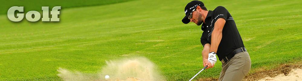 Golf、ゴルフ用サングラス特集